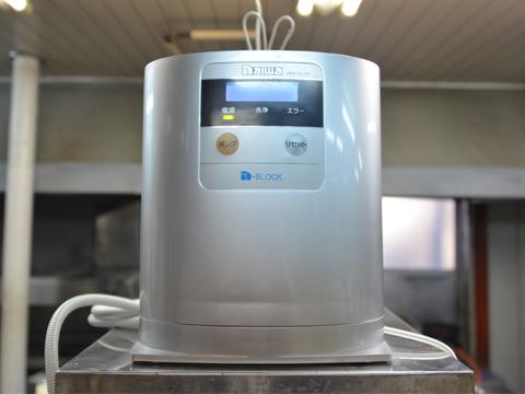 電解次亜水生成装置