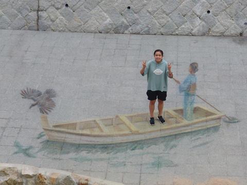 六甲ミーツ・アート 芸術散歩2020がはじまりました!